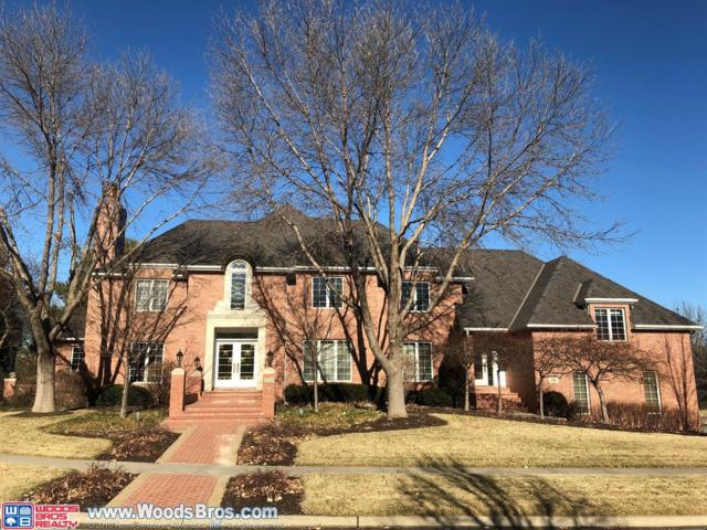 3618 Culpepper Court, Lincoln, NE 68516 (MLS #10153244) :: Lincoln Select Real Estate Group
