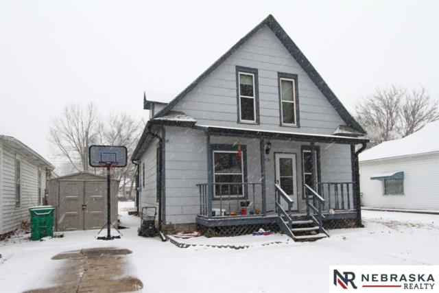 6137 Logan Avenue, Lincoln, NE 68507 (MLS #10153251) :: Lincoln Select Real Estate Group