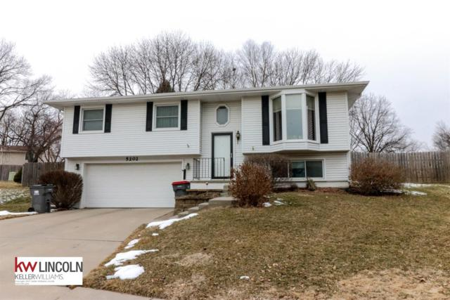 5202 Hyde Park Court, Lincoln, NE 68516 (MLS #10153258) :: Lincoln Select Real Estate Group