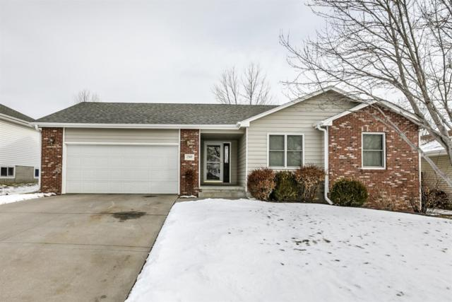 1560 Meadowlark Road, Lincoln, NE 68521 (MLS #10153287) :: Lincoln Select Real Estate Group