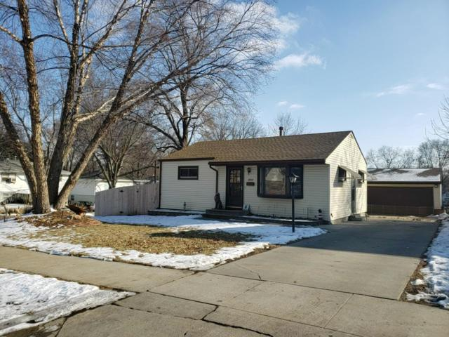 6745 Francis Street, Lincoln, NE 68505 (MLS #10153295) :: Lincoln Select Real Estate Group