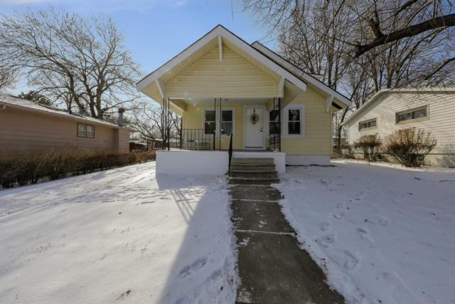 7225 Leighton Avenue, Lincoln, NE 68507 (MLS #10153307) :: Lincoln Select Real Estate Group