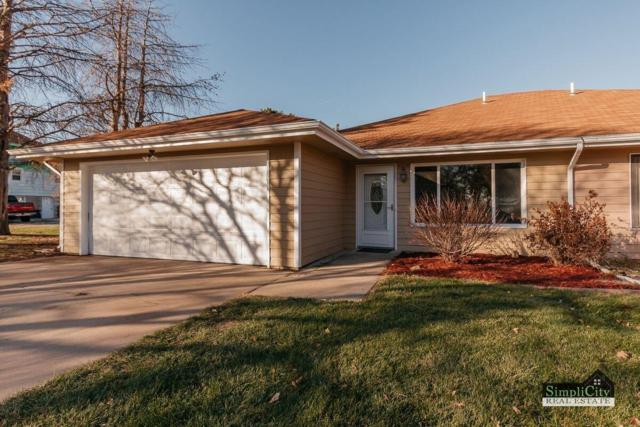 2332 W Q Street, Lincoln, NE 68528 (MLS #10153309) :: Lincoln Select Real Estate Group