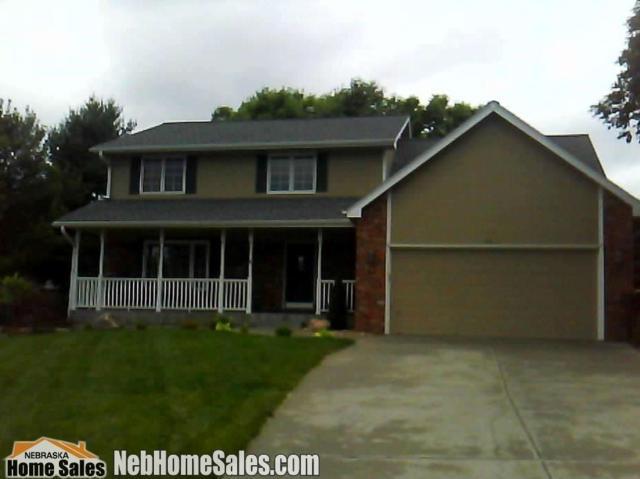 4011 S 82nd St. Circle, Lincoln, NE 68506 (MLS #10153310) :: Nebraska Home Sales