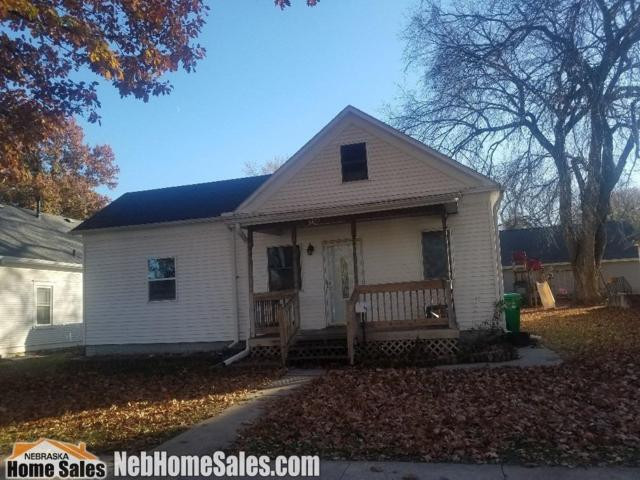 3427 R Street, Lincoln, NE 68503 (MLS #10153311) :: Nebraska Home Sales