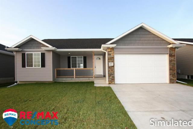 4210 W Hancock Court, Lincoln, NE 68528 (MLS #10153313) :: Lincoln Select Real Estate Group