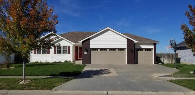8144 Mackenzie Road, Lincoln, NE 68505 (MLS #10153338) :: Lincoln Select Real Estate Group