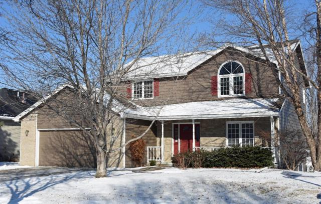 4100 Fossil Creek Circle, Lincoln, NE 68516 (MLS #10153374) :: Lincoln Select Real Estate Group