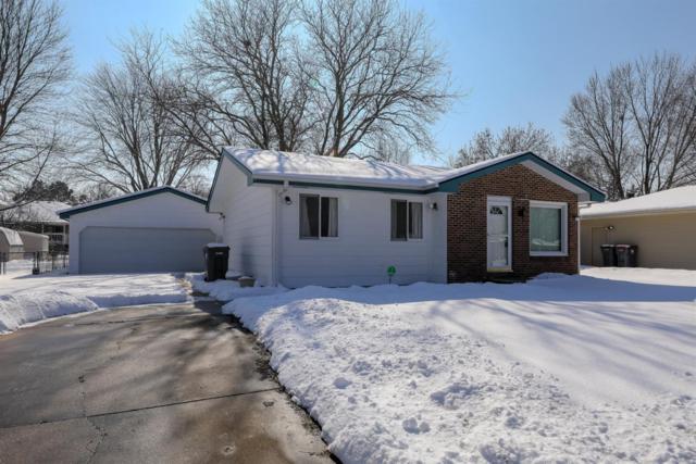 715 W S Street, Lincoln, NE 68528 (MLS #10153392) :: Nebraska Home Sales