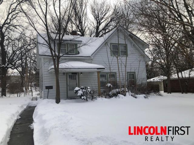 4227 M Street, Lincoln, NE 68510 (MLS #10153623) :: Nebraska Home Sales