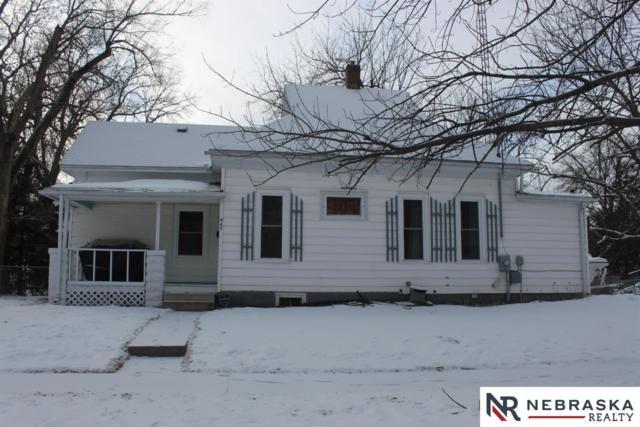 947 S 29th, Lincoln, NE 68510 (MLS #10153678) :: Nebraska Home Sales