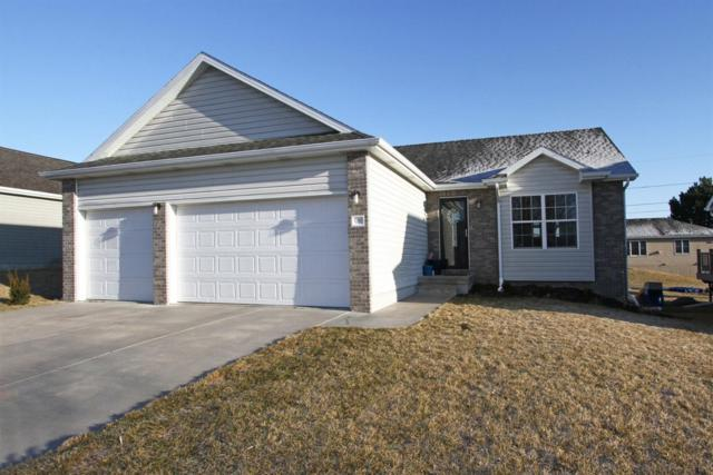 8740 Garland Street, Lincoln, NE 68505 (MLS #10153751) :: Nebraska Home Sales
