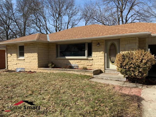 423 S 56th Street, Lincoln, NE 68510 (MLS #10153799) :: Nebraska Home Sales