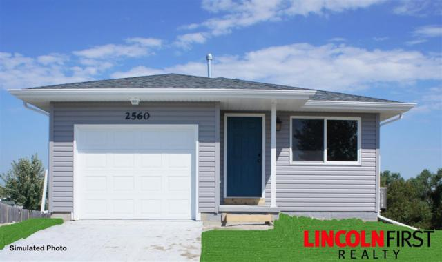 2964 W Washington Street, Lincoln, NE 68522 (MLS #10153850) :: Nebraska Home Sales