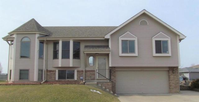 5271 W Redberry Lane, Lincoln, NE 68528 (MLS #10153857) :: Nebraska Home Sales
