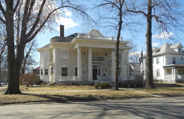 1149 S 17th Street, Lincoln, NE 68502 (MLS #10153865) :: Nebraska Home Sales