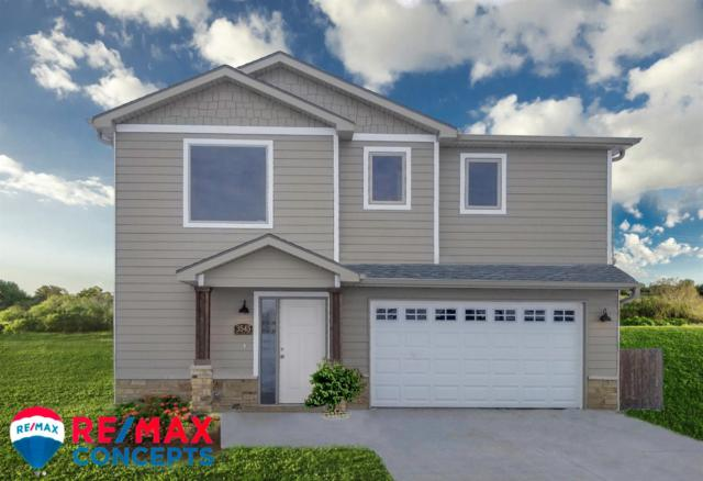 3545 Holly Blue Drive, Lincoln, NE 68504 (MLS #10153870) :: The Briley Team