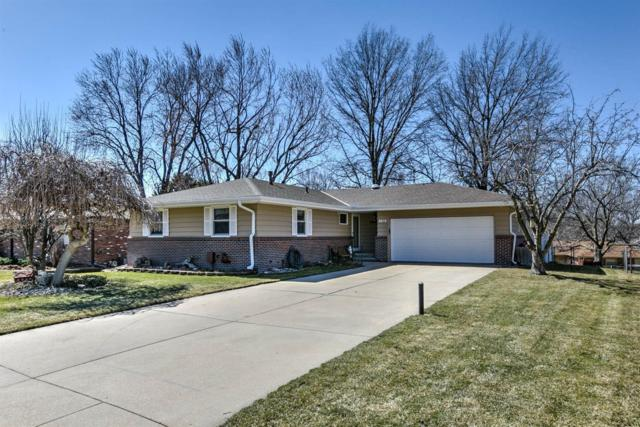 2515 Dorothy Drive, Lincoln, NE 68507 (MLS #10153884) :: Nebraska Home Sales