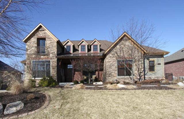 9601 Thornwood Circle, Lincoln, NE 68512 (MLS #10153890) :: Nebraska Home Sales