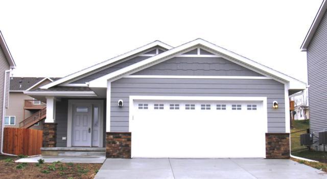 931 Scotts Creek Court, Hickman, NE 68372 (MLS #10134887) :: Nebraska Home Sales