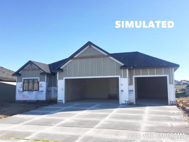 280 Driftwood Lane, Ashland, NE 68003 (MLS #10136838) :: Nebraska Home Sales