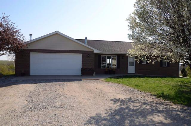 13800 S 120th Street, Bennet, NE 68317 (MLS #10137571) :: Nebraska Home Sales