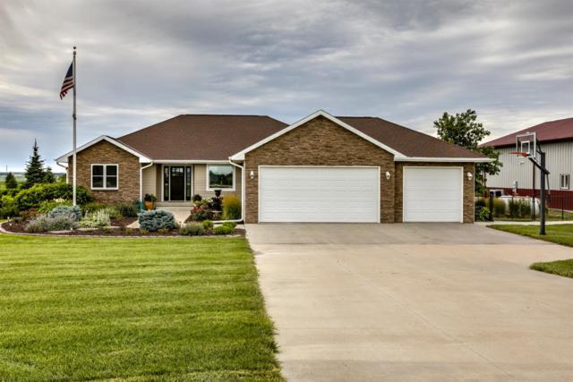 1801 Paul Avenue, Wahoo, NE 68006 (MLS #10139240) :: Lincoln's Elite Real Estate Group