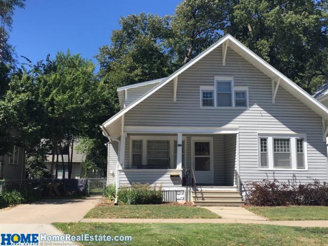711 N 30 Street, Lincoln, NE 68503 (MLS #10139533) :: Lincoln's Elite Real Estate Group