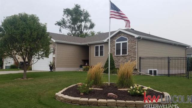 1000 Birchwood Drive, Hickman, NE 68372 (MLS #10140008) :: Nebraska Home Sales