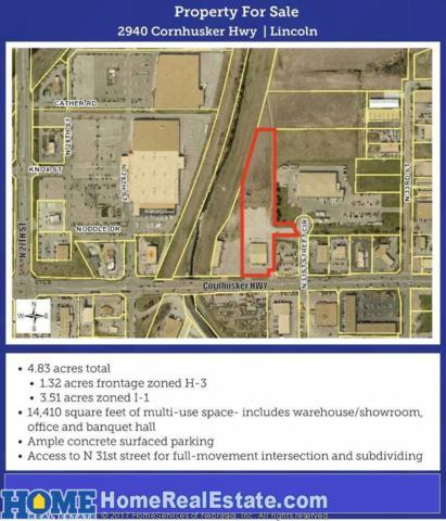 2940 Cornhusker Highway, Lincoln, NE 68504 (MLS #10140455) :: Nebraska Home Sales