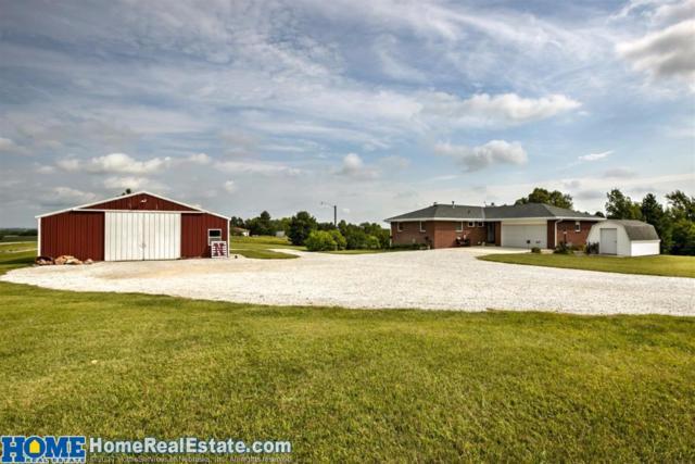 12140 W Van Dorn, Denton, NE 68339 (MLS #10140469) :: Lincoln's Elite Real Estate Group