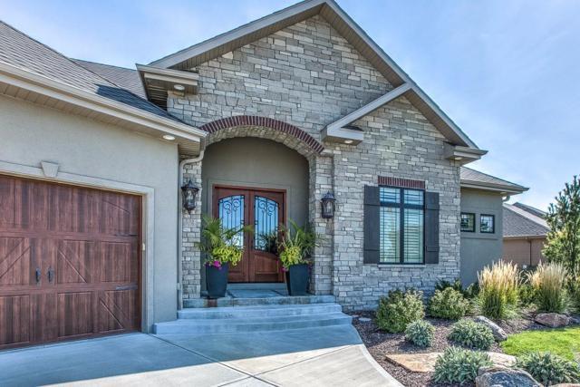 4001 N 269th, Valley, NE 68064 (MLS #10140669) :: Lincoln's Elite Real Estate Group