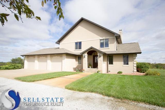 12250 Bobwhite Trail, Crete, NE 68333 (MLS #10141099) :: Nebraska Home Sales