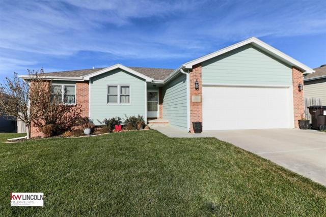 240 Sycamore Place, Hickman, NE 68372 (MLS #10142254) :: Lincoln's Elite Real Estate Group