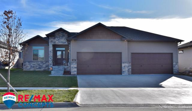 9447 Northern Sky Road, Lincoln, NE 68505 (MLS #10142321) :: Lincoln's Elite Real Estate Group