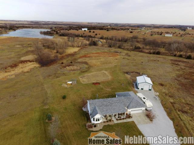 3000 Lightwater Lane, Firth, NE 68358 (MLS #10142673) :: Nebraska Home Sales