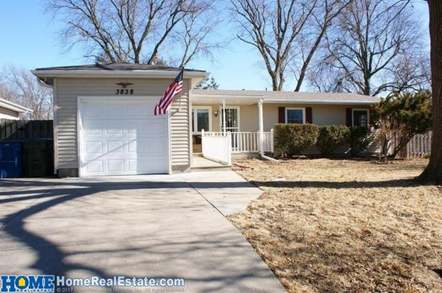 3838 Worthington Avenue, Lincoln, NE 68502 (MLS #10144024) :: Lincoln Select Real Estate Group