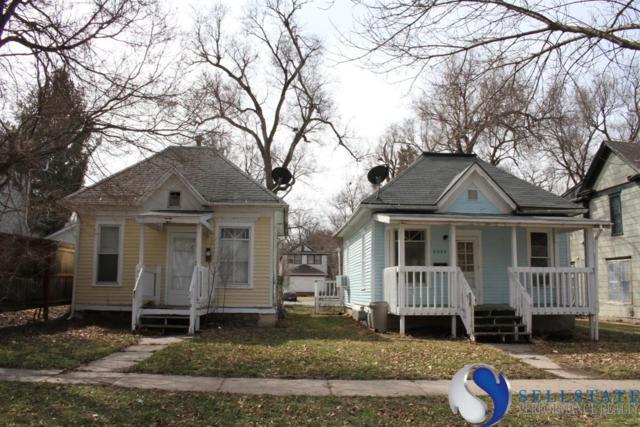 3233 T, Lincoln, NE 68503 (MLS #10144894) :: Nebraska Home Sales