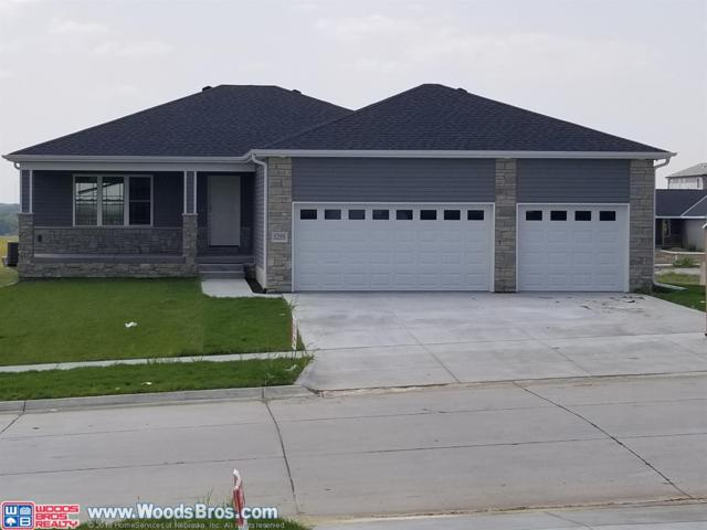 1255 Oakview Drive, Hickman, NE 68372 (MLS #10145977) :: Lincoln Select Real Estate Group