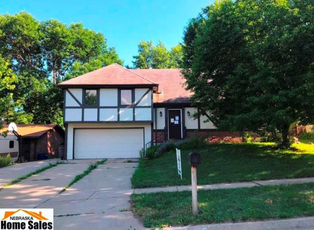 2511 Winchester S, Lincoln, NE 68512 (MLS #10147390) :: Lincoln Select Real Estate Group
