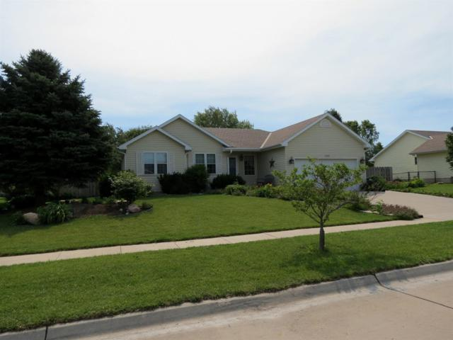 10430 N 150th Street, Waverly, NE 68462 (MLS #10147554) :: Lincoln Select Real Estate Group