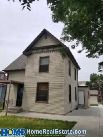 2536 P Street, Lincoln, NE 68503 (MLS #10147583) :: Nebraska Home Sales
