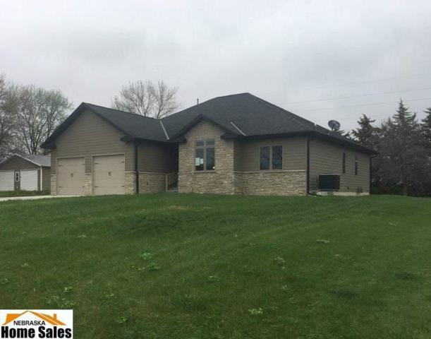 124 Shugart, Beatrice, NE 68310 (MLS #10147663) :: Lincoln Select Real Estate Group