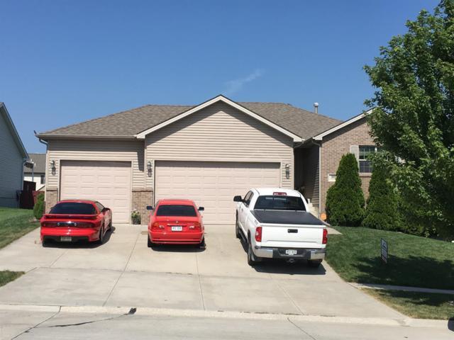 1801 NW 46th Street, Lincoln, NE 68528 (MLS #10147757) :: Nebraska Home Sales