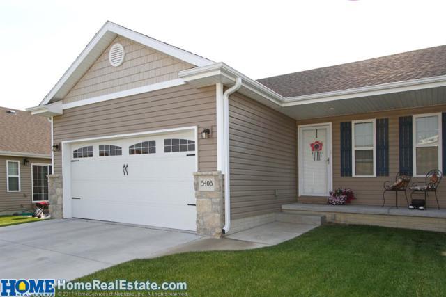 5406 Chariot Drive, Lincoln, NE 68504 (MLS #10147996) :: Nebraska Home Sales
