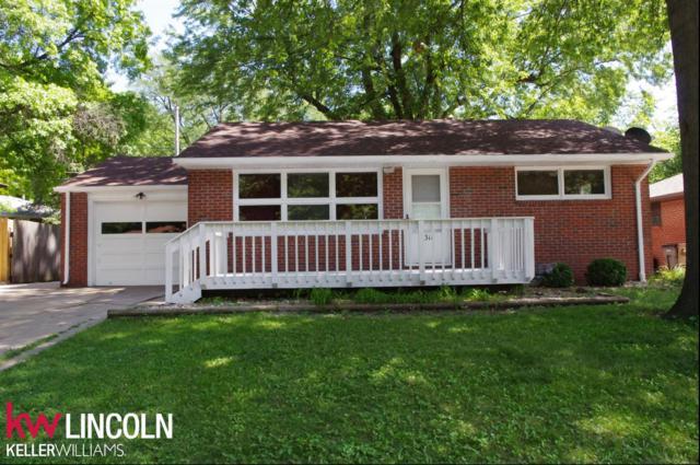 3316 N Cotner Boulevard, Lincoln, NE 68507 (MLS #10148301) :: Nebraska Home Sales