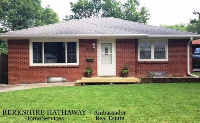 6126 Hartley Street, Lincoln, NE 68507 (MLS #10148541) :: Nebraska Home Sales