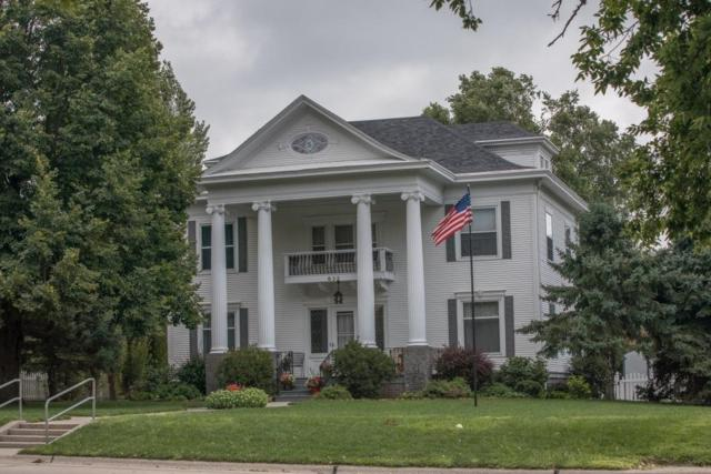 632 E 6th Street, York, NE 68467 (MLS #10148925) :: Lincoln Select Real Estate Group