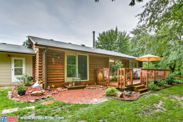 8109 W Denton Road, Denton, NE 68339 (MLS #10149004) :: Lincoln Select Real Estate Group