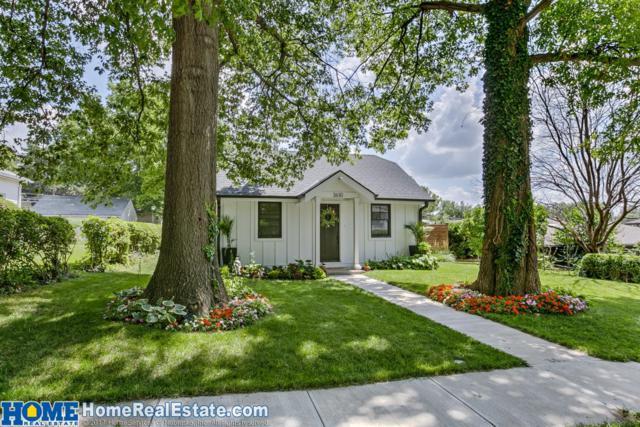 3610 S 18th Street, Lincoln, NE 68502 (MLS #10149018) :: Nebraska Home Sales